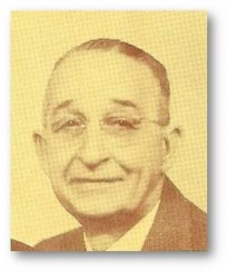 Henry Blust